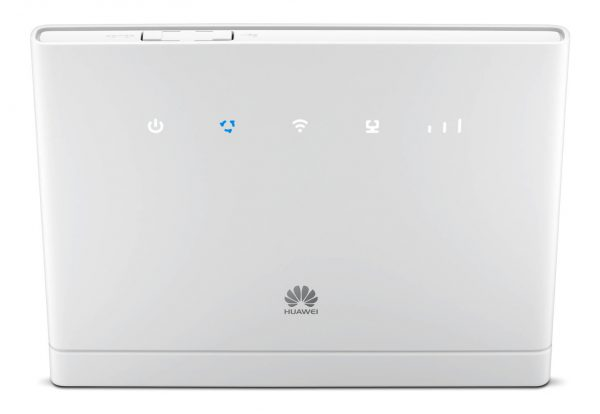 Huawei router otthoni mobilinternet